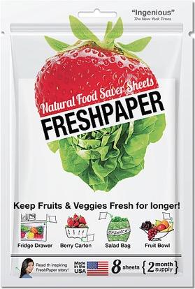 3 - Un papier contre le gaspillage alimentaire - Fenugreen