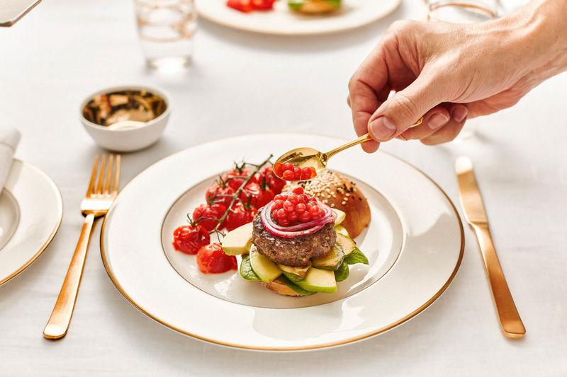 396429 3 800 - Un caviar de ketchup pour la Saint-Valentin