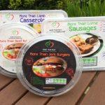 5 150x150 - Des protéines végétales surgelées - More Than Meat