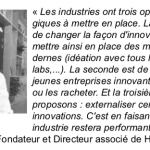 Capture d'écran 2019 01 21 à 22.46.31 150x150 - Intervention dans le dossier innovation de FOOD Magazine - L'alimentaire à la loupe !