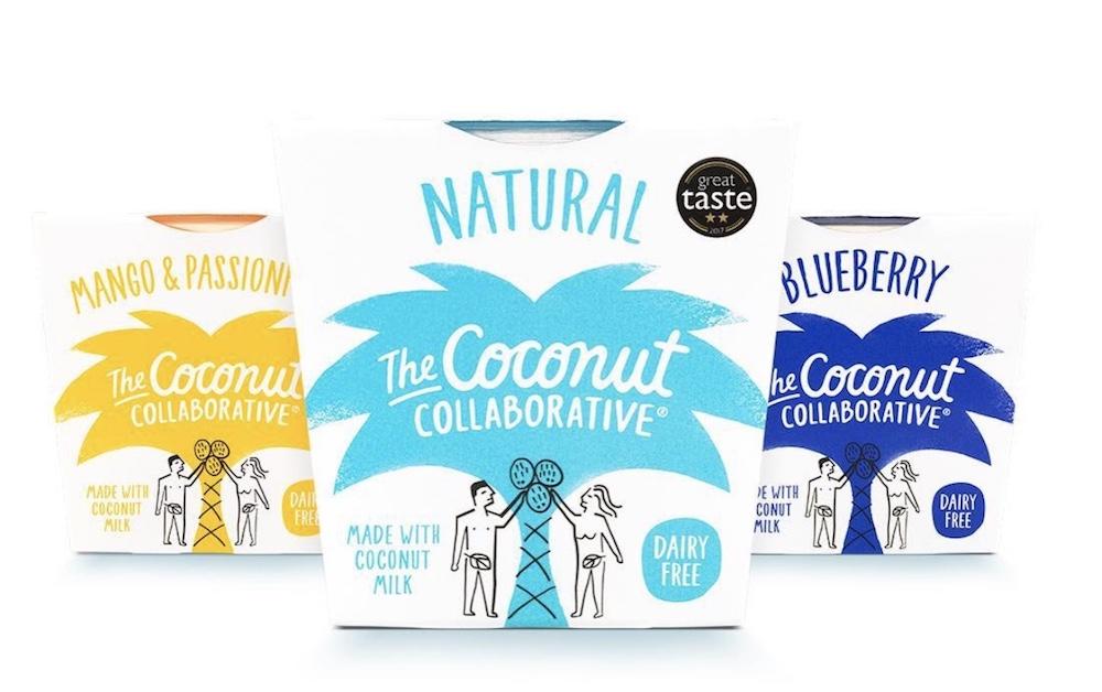 CoconutYogurts - Le yaourt et sa communauté - The Coconut Collaborative