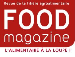 foodmagazine 06 - Intervention dans le dossier innovation de FOOD Magazine - L'alimentaire à la loupe !