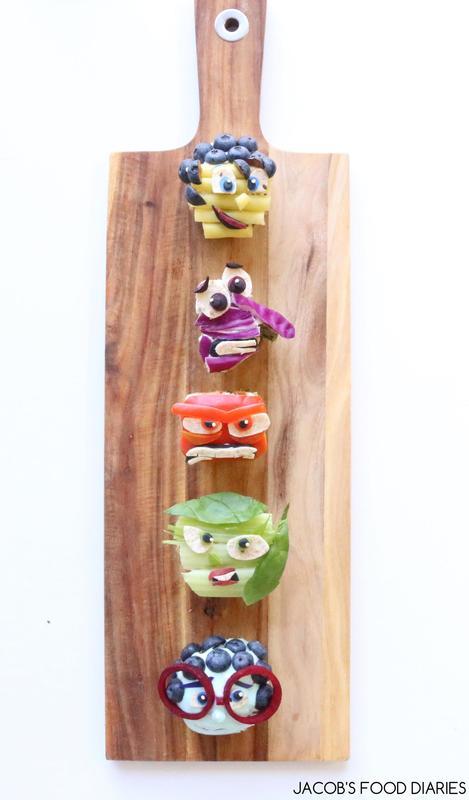 img 9365 3 orig - De l'art dans l'assiette de vos enfants !