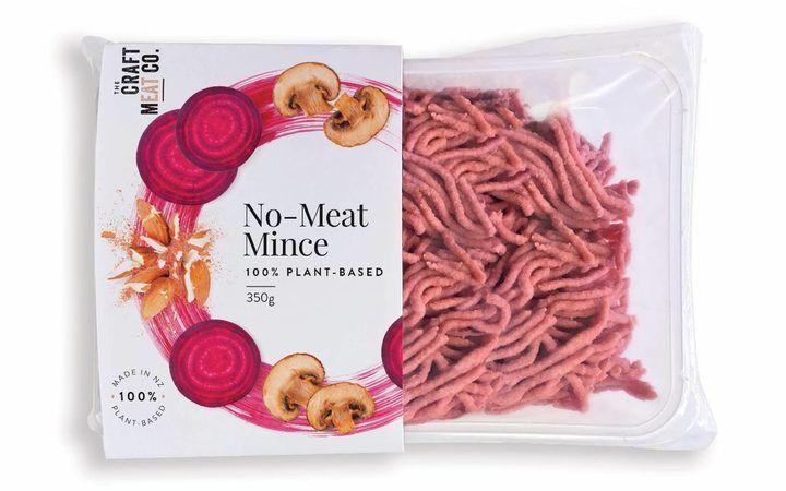"""mince meat - Un nouvel acteur de """"viande"""" végétale"""