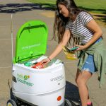 snackbots 150x150 - Des robots pour livrer des collations PepsiCo