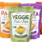 1 1 150x150 - Des chips de pâtes italiennes - Pasta Snacks