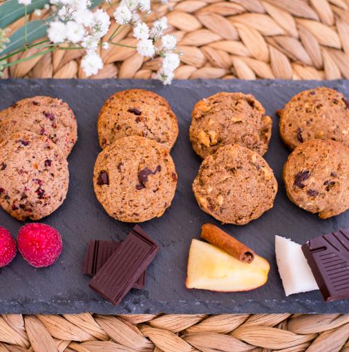 Capture d'écran 2019 02 22 à 14.00.56 - Néo Gourmets : des biscuits sans sucre ajouté, sans édulcorant, sans additif