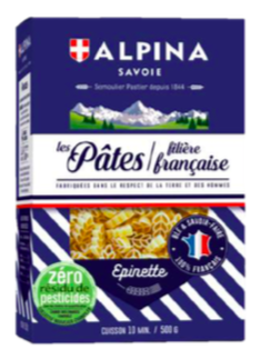 Capture d'écran 2019 02 26 à 09.54.07 - Les pâtes Alpina Savoie rejoignent le label zéro résidu de pesticides