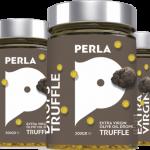 Truffe Perle dhuile dolive Agora Cretois 150x150 - Perla : des perles d'huile d'olive extra vierge