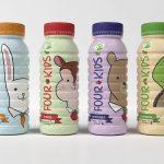 four and nat 150x150 - Des légumes de jus pour enfants - Four & Nat