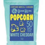 pop 150x150 - Du pop-corn au cannabis - Yummi Karma