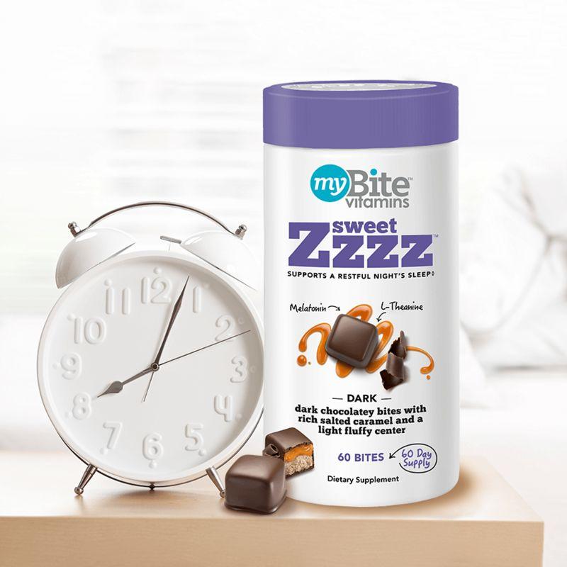 10 - Des produits alimentaires pour trouver le sommeil
