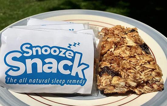 13 - Des produits alimentaires pour trouver le sommeil