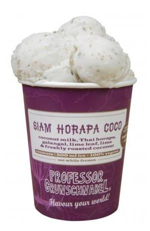 2 - Des glaces 100% végan