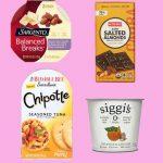 50 best snacks lead 150x150 - Les collations doivent être saines, «originales» et nomades !