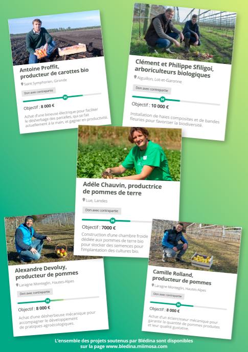 Capture d'écran 2019 03 04 à 17.21.40 - Blédina et MiiMOSA soutiennent les agriculteurs dans leur conversion au bio