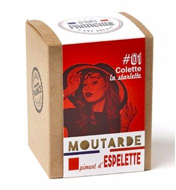 """Capture d'écran 2019 03 04 à 20.43.57 - Les moutardes """"C'est Français c'est décalé"""""""