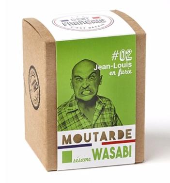 """Capture d'écran 2019 03 04 à 20.44.47 - Les moutardes """"C'est Français c'est décalé"""""""