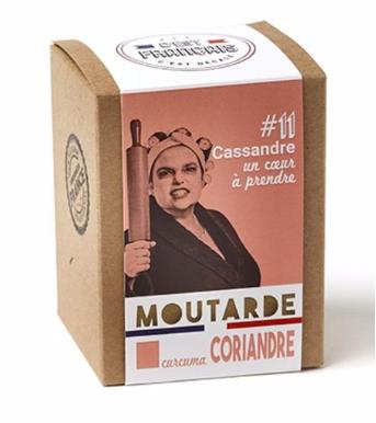 """Capture d'écran 2019 03 04 à 20.46.43 - Les moutardes """"C'est Français c'est décalé"""""""