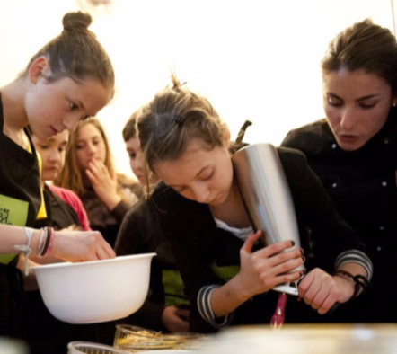 Capture d'écran 2019 03 22 à 09.24.53 - « Pour un monde bien dans son assiette » : METRO France lance son fonds de dotation