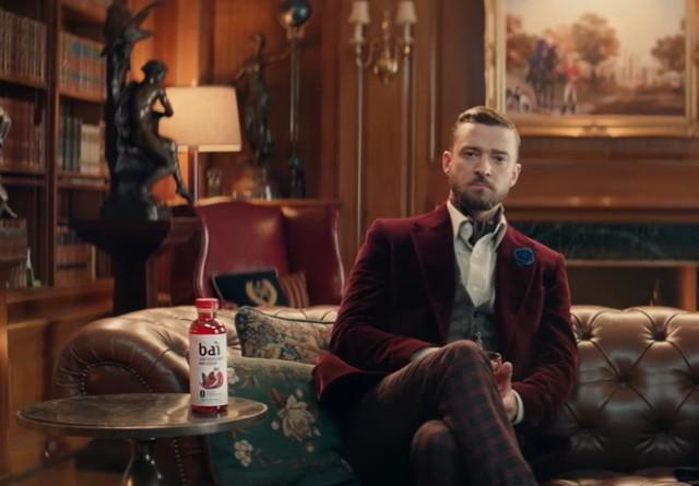 Justin Timberlake Bai ad 1530021403 640x445 - Quand des influenceurs deviennent des investisseurs engagés des marques