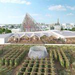 Large ferme urbaine 150x150 - La plus grande ferme urbaine au monde à Paris
