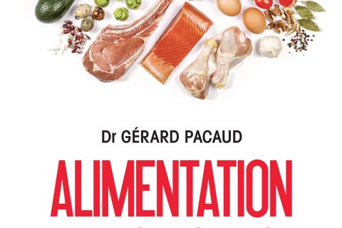 PACAUD ALIMENTATION IL FAUT TOUT CHANGER 480x320 - Alimentation, il faut tout changer ! Livre du Dr Gérard Pacaud