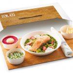 PE19 TWIST PACK OUVERT 150x150 - ROOM SAVEURS lance la nouvelle génération de coffret repas écoresponsable zéro plastique
