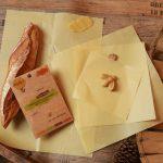 apifilm en scene 150x150 - Apifilm®, l'emballage alimentaire naturel et zéro déchet