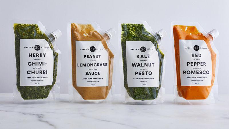 healthy packaging - La révolution des emballages alimentaires est en marche !