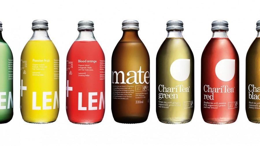lemonaid and charitea - LemonAid lance en France sa nouvelle limonade au gingembre
