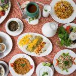 persian by salim al afifi 150x150 - Des influences alimentaires venant des migrations démographiques