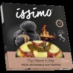 pizz 001 pizza truffes issimo 150x150 - ISSIMO, le secret d'une pizza pour les gourmets