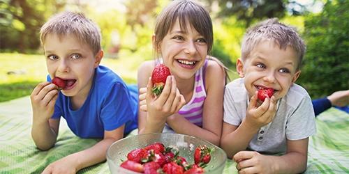 rub alimentation 3 18 ans - Comment séduire les consommateurs «rois» et très convoités : «nos chers enfants» ?