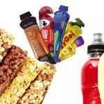 sports food 150x150 - Les produits pour sportifs doivent être aussi gourmands qu'efficaces !