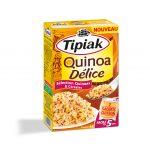 C TIPIAK QUINOA DELICE HD 150x150 - Tipiak innove avec Quinoa Délice en sachets cuisson