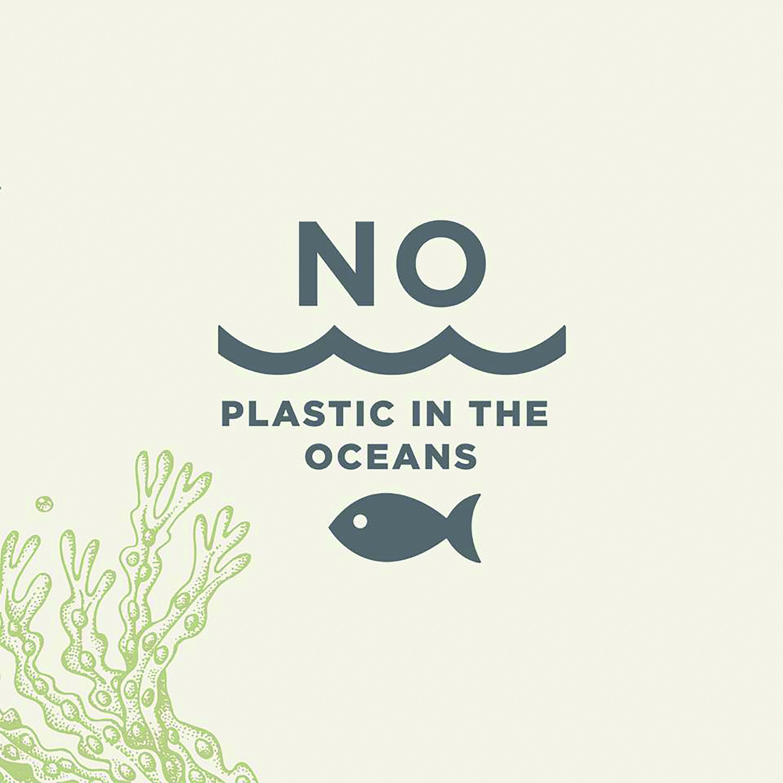 No Plastic - Des chips de la mer danoise