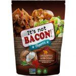 Sans titre 10 150x150 - Du bacon à la noix de coco