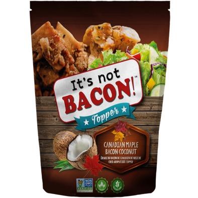 Sans titre 10 - Du bacon à la noix de coco