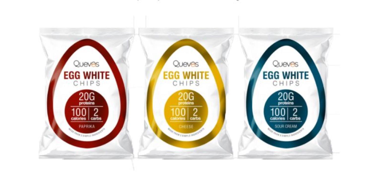 Sans titre 6 - Des chips aux blancs d'œuf