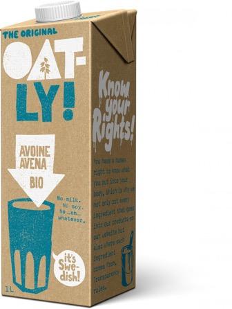 Sans titre 9 - Du lait d'avoine nordique