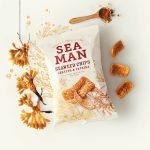 Seaman Lobster Paprika NEW 150x150 - Des chips de la mer danoise