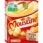 La transparence alimentaire avec Mousline