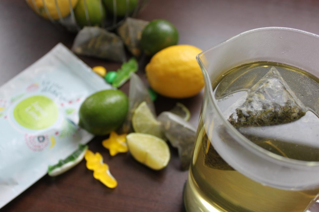 comptoir francais du thé 1024x683 - Comptoir Français du Thé présente sa gamme de thé glacé pour se rafraîchir et se faire plaisir cet été !