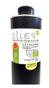 elies3 167x300 - Elies lance la 1ere huile d'olive traçable de l'olivier jusqu'à l'assiette !