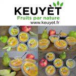 keuyetaffiche 150x150 - KEUYÈT, la bonne portion quotidienne de fruits