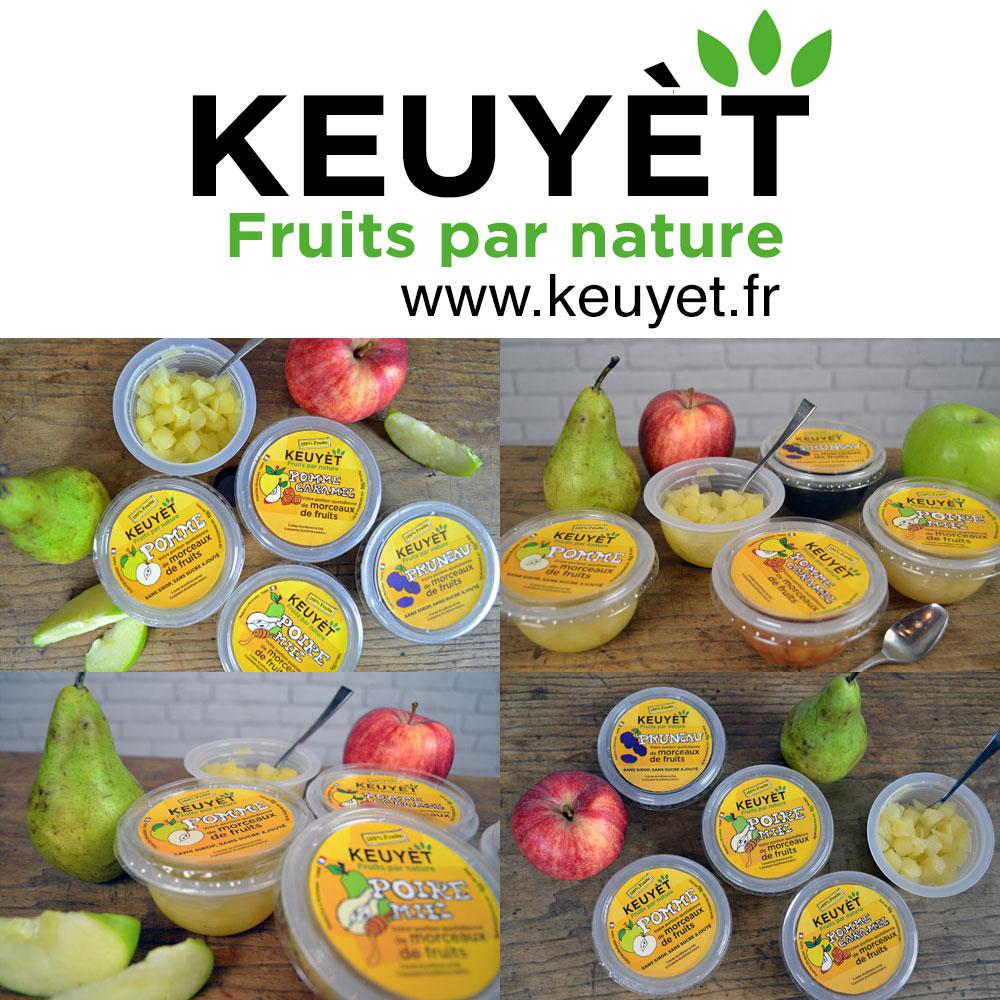 keuyetaffiche - KEUYÈT, la bonne portion quotidienne de fruits