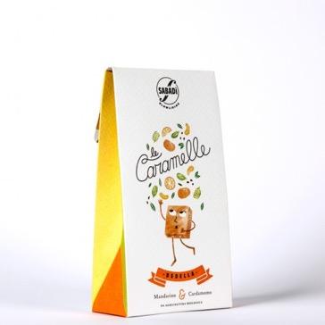 2 - Des bonbons personnalisés