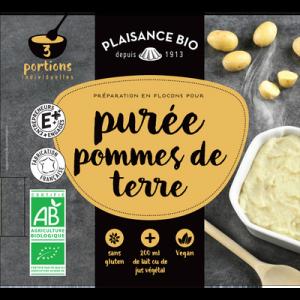 3176800015050 A 3929210 S01 1 300x300 - Plaisance Bio lance des purées bio qui donnent la patate !