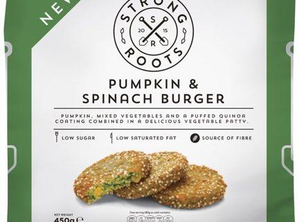 Sans titre 21 439x320 - Un hamburger de légumes